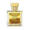 Fragrance Du Bois Oud Rose Intense EDP