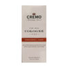 CREMO Sandalwood & Suede EDT