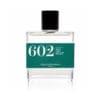 Bon Parfumeur 602 Cedar Patchouli